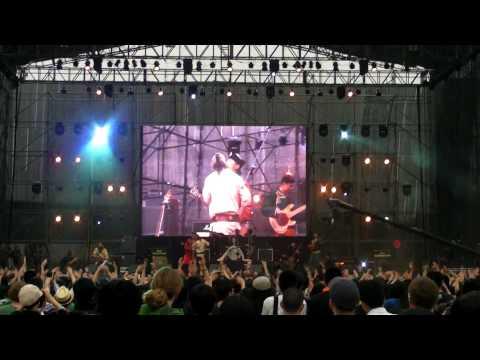 Hanggai @ Midi festival Beijing Drinking song