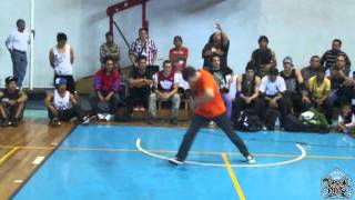 kujo soul control ill abilities battle sonic 2011 judge