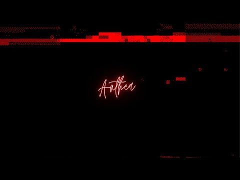 Vision Room (live stream) Anthea (Desolat)