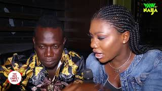 INDUSTRY NITE WITH DUNCAN MIGHTY & HEAR WHAT HE SAID ABOUT BATTERING HIS WIFE