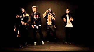 Wiz Khalifa Ft Snoop Dog,Juicy J & T-Pain Black & Yellow (Subtitulada Español)