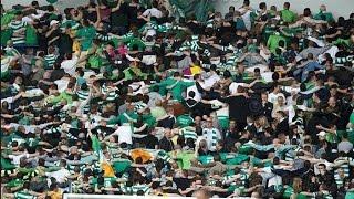 Celtic chants init