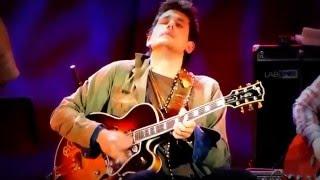 John Mayer Guitar Solo  Bb King, Derek Trucks   Guitar Tabs