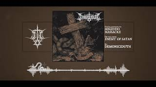 Watch Demoniciduth Megiddo Massacre video
