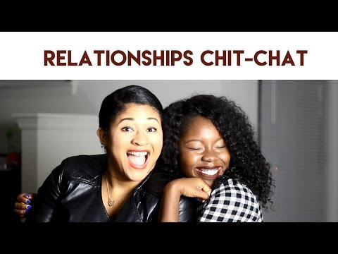 KPsparks | Lovers & Friends (Relationships Chit-Chat)
