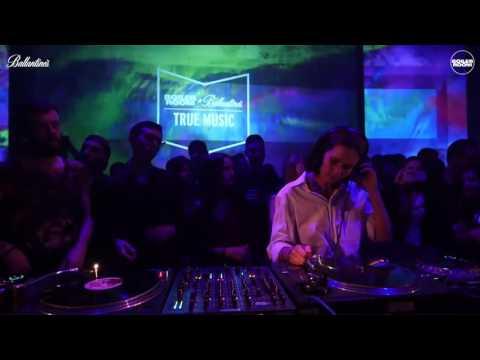 Dasha Redkina & Ballantines @  Boiler Room - True Music Russia DJ Set