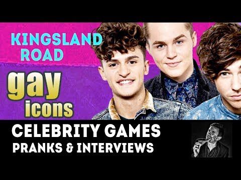 Kingsland Road: MASTURBATION / WANKING HABITS - GAY PIN-UPs - EXCLUSIVE INTERVIEW