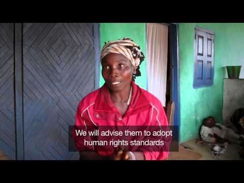 Amnesty Villages AI Sierra Leone