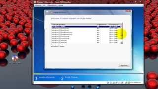 Descargar imagen iso de windows 7 todas las versiones