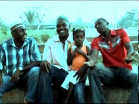 MOZAMBIQUE MUSICA TRADICIONAL