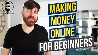 Easiest Money Making System For A Beginner