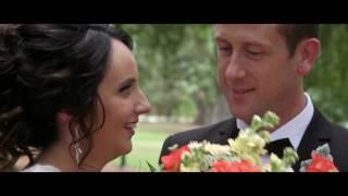 The Wedding of Jane & Gavin - Highlights
