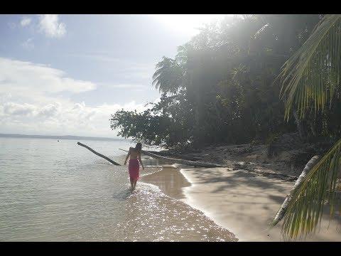 Panama - Travelling in 4k