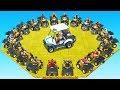 BUMPER CARS but in Fortnite!? (Minigame)