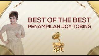 Best Of The Best Penampilan Joy Tobing - Indonesia di Panggung Golden Memories Asia