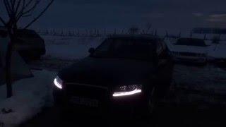 Audi A4 B8 3 0 Tdi