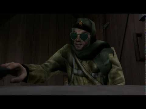 Nikolai wants to play a game [SFM]