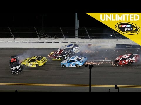 NASCAR Sprint Cup Series - Full Race - Sprint Unlimited