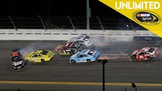 NASCAR Sprint Cup Series - Full Race - Sprint Unlimited