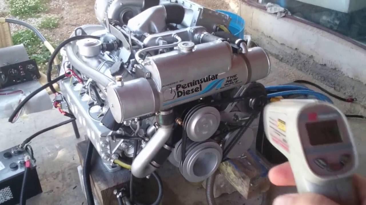 Gm Peninsular Turbo Diesel 6 5 300hp V8 General Motor