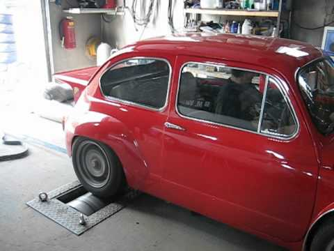 Hqdefault on Fiat 600 Abarth
