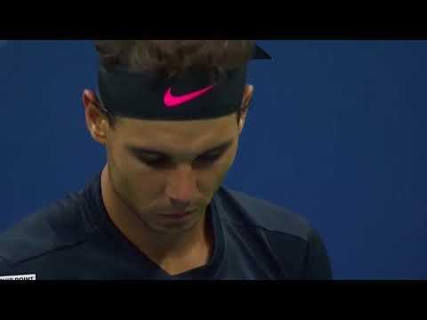 Рафаэль Надаль - Кевин Андерсон. US Open. Финал.НАДАЛЬ ТРЕХКРАТНЫЙ ЧЕМПИОН US OPEN 🔥🏆