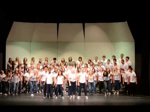 Image result for west hills choir