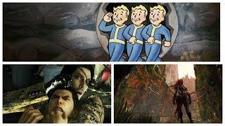На Bethesda подают в суд из-за Fallout 76   Игровые новости