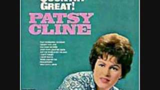 Watch Patsy Cline I Cant Forget video