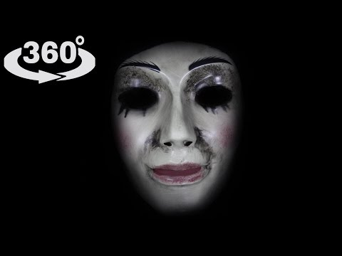 360° Horror: Lock Your Doors