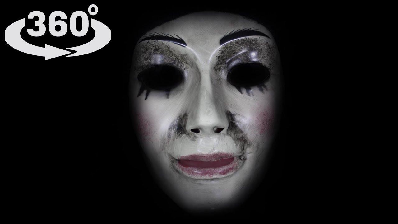 360° Horror: Lock Your Doors - YouTube