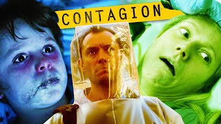 WARNING: DO NOT WATCH THIS MOVIE DURING COVID-19 QUARANTINE 😷