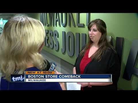 With New Website, Boston Store In Talks To Reopen Certain Locations