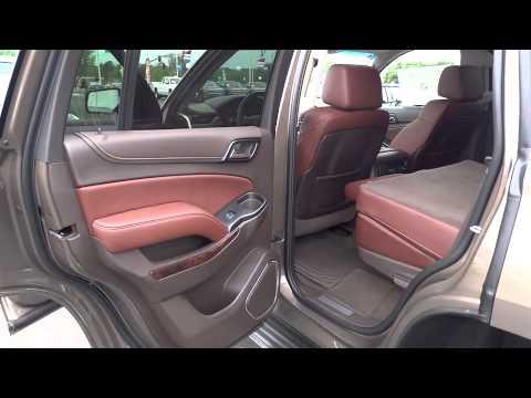 2015 Chevrolet Tahoe Redding Eureka Red Bluff Chico