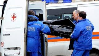 Более 18000 новых случаев за сутки Коронавирус в России