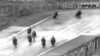 Motos GP España 1970 Jarama