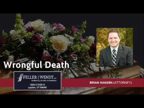 Misconceptions About Wrongful Death Claims In Utah | (801) 383-2189