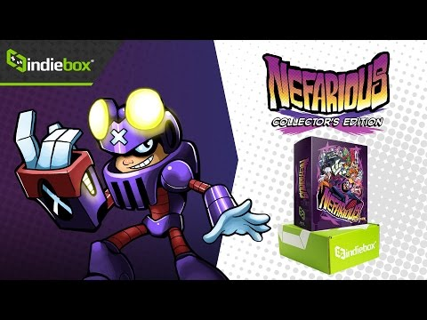 Nefarious Game Chain Review Doovi