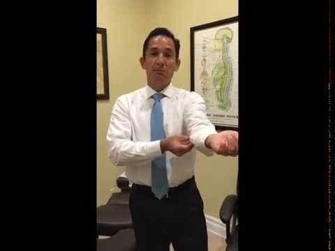A Hidden Secret to Get Rid of Elbow Pain by Dr. Derek Taylor, D.C.