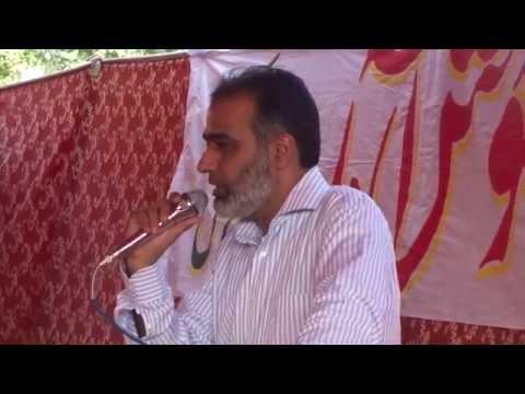 Legal Help desk for Liberty Market 11 Oct 2011 Lahore Pakistan
