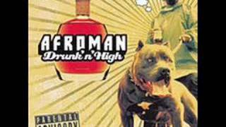 Afroman - I Live in a Van