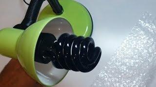 Ультрафиолетовая лампа с Aliexpress - распаковка №5