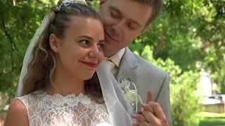 Свадьба  Валентина +Андрей   4К видео Херсон