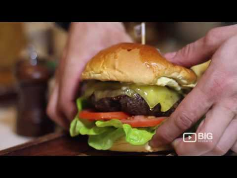 Restaurant | The Naked Duck Kitchen | Grilled Burgers | Mascot | NSW | Review | Content