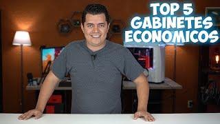 Top 5 Los Gabinetes mas económicos