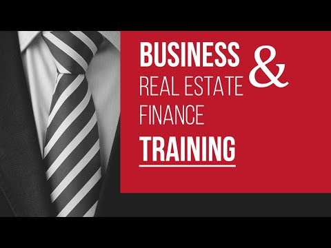 Real Estate Education - finance tips for a smart investor