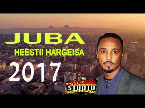 ABDIQADIR JUBA ! HEESTII HARGEISA  NEW STYLE 2017