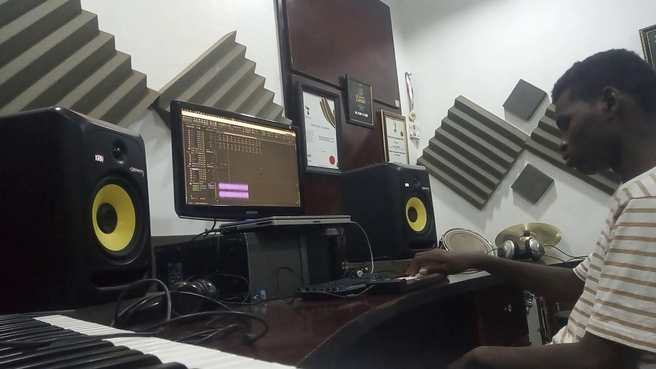 Download Sarmadan remix by Ali jita