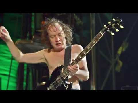 ACDC  Let There Be Rock from  at River Plate