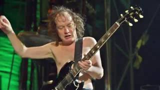 Скачать AC DC Let There Be Rock From Live At River Plate